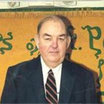 Robert Fitch