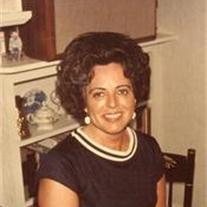 Louise Pellico