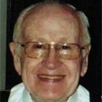 Raymond Nichols