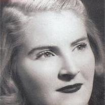Dorothy Miller