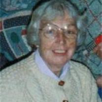 Josephine Sullivan