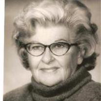 Mary Vining Sweeney