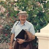 Nicholas Orsini