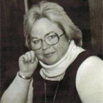 Kathryn Winter