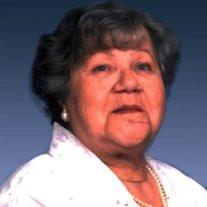 Rita Betty (Pipitone) Hamell