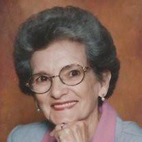 Agnes T. White