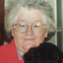 Estelle Brooks