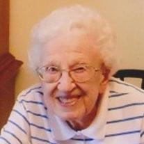 Mrs. Belva L. Caswell
