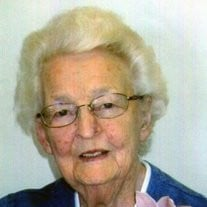 Edith Lorraine Doran