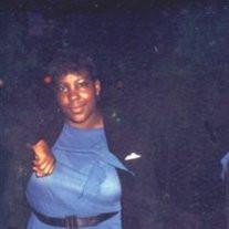 Connie Lois Dawkins
