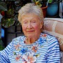 Mrs.  Audrey  Winnifred Thoraval