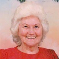 Mrs. Annie Grace Roach Stephenson