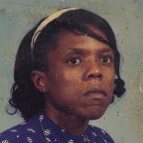 Mrs. Lisa Jean Moore