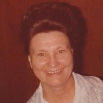 Rosalie V. Turner