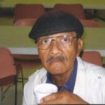Mr. Charles E. Johnson Sr.