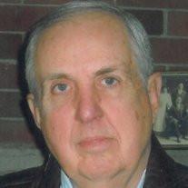 Carl Robert Larson