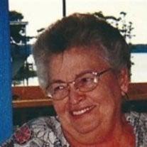 Patricia A. Barnes