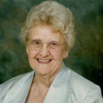Mrs. Janet Boleman Canales