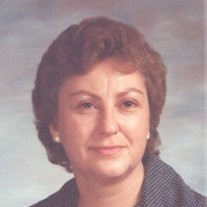 Janie Sue Clifton Knight of Selmer, Tennessee