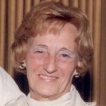 Mrs. Anne P. Nascimento