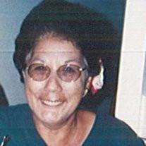 Nancy Kanaiohanaikapua Guzman