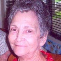 Jo Ann Chapman