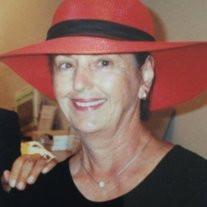 Carol Stahler