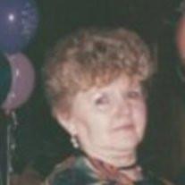 Mrs. Pat Chrisman