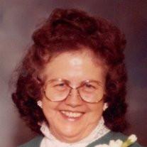 Gladys Williams