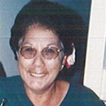 Nancy Kananiohanaikapua Guzman