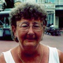 Janet Elaine Kaiser