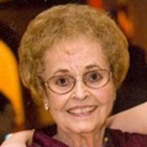 Bette  J. Kerns