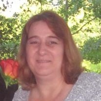 Carrey Sue Harriman