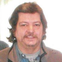 Mark Edward Nelson