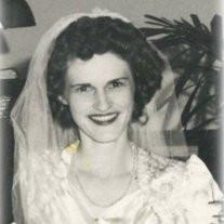 Edna Mae Minton