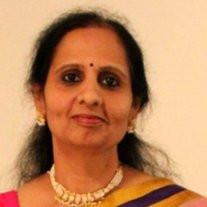 Vijayageetha Mulkanoor