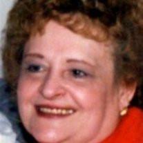 Mrs Betty J Karwoski