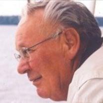 Charles Halladay