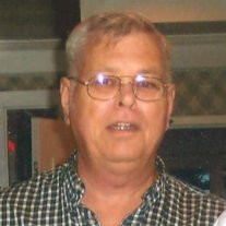 "Raymond  F. ""Joe"" Clark"