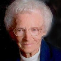 Gladys M. Coffing