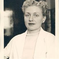 Ingeborg C. Dross, M.D.