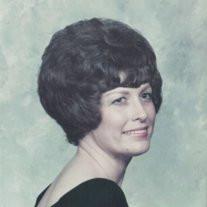 Doris Hall Dover