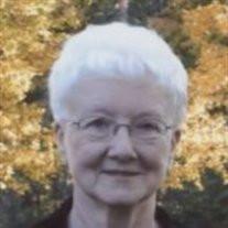 Joyce A. Browning