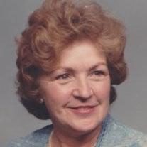 Doris  R. Barnes
