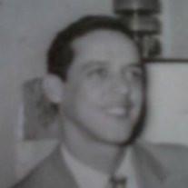 Mr. Johnny German