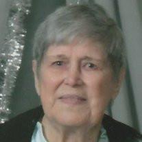 Edna  Lanassa Adams