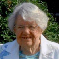 Ethel Wood Pollard