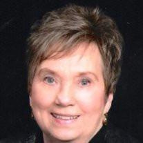 Barbara Jean Lang
