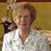 Mrs. Margie Ruth Gibbons