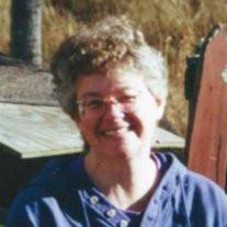Diane Kay Westmoreland